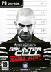 Splinter Cell - Double Agent (299Kč)