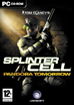 Splinter Cell - Pandora Tomorrow (299Kč)